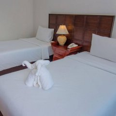 Отель Amata Resort Пхукет комната для гостей