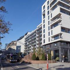 Отель Sweet Inn Apartment- Rue Belliard Бельгия, Брюссель - отзывы, цены и фото номеров - забронировать отель Sweet Inn Apartment- Rue Belliard онлайн вид на фасад