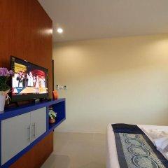 Calypso Patong Hotel комната для гостей фото 4