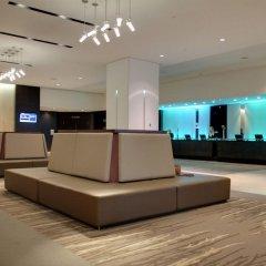Отель Hilton Québec Канада, Квебек - отзывы, цены и фото номеров - забронировать отель Hilton Québec онлайн интерьер отеля