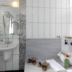 Мини-отель Garden House Istanbul Стамбул ванная