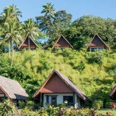 Отель Crusoe's Retreat Фиджи, Вити-Леву - отзывы, цены и фото номеров - забронировать отель Crusoe's Retreat онлайн фото 10