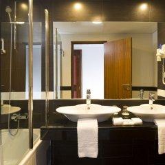 Отель Baia Португалия, Кашкайш - 1 отзыв об отеле, цены и фото номеров - забронировать отель Baia онлайн ванная фото 2