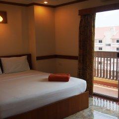 Отель Navin Mansion 3 Паттайя комната для гостей