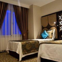 Liparis Resort Hotel & Spa комната для гостей фото 4
