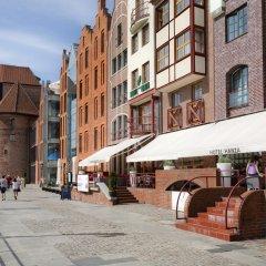 Отель Hanza Hotel Польша, Гданьск - 2 отзыва об отеле, цены и фото номеров - забронировать отель Hanza Hotel онлайн фото 2