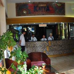 Katya Hotel - All Inclusive интерьер отеля