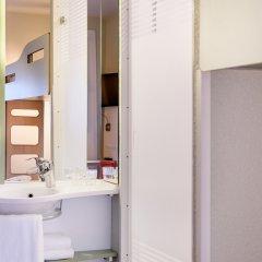 Отель Ibis budget Leipzig City ванная