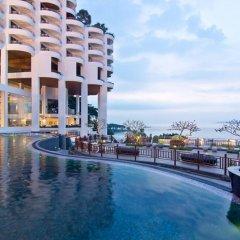 Royal Cliff Grand Hotel бассейн фото 2