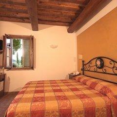 Отель il cardino Италия, Сан-Джиминьяно - отзывы, цены и фото номеров - забронировать отель il cardino онлайн сейф в номере