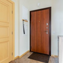 Апартаменты Apartment 483 on Mitinskaya 28 bldg 3 фото 9