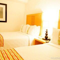 Отель Holiday Inn Resort Acapulco комната для гостей фото 5