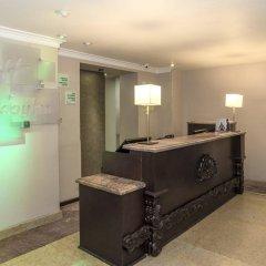 Отель Holiday Inn Suites Zona Rosa Мексика, Мехико - отзывы, цены и фото номеров - забронировать отель Holiday Inn Suites Zona Rosa онлайн спа