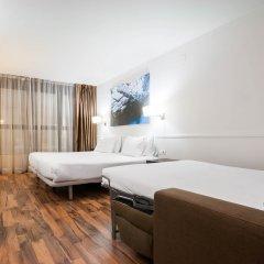 Отель Exe Prisma Hotel Андорра, Эскальдес-Энгордань - отзывы, цены и фото номеров - забронировать отель Exe Prisma Hotel онлайн комната для гостей фото 5