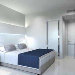 Отель Globales Acis & Galatea Мадрид комната для гостей фото 2