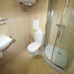 Апартаменты Menada Luxor Apartments ванная