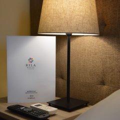 Отель Rila Sofia Болгария, София - 3 отзыва об отеле, цены и фото номеров - забронировать отель Rila Sofia онлайн удобства в номере фото 2