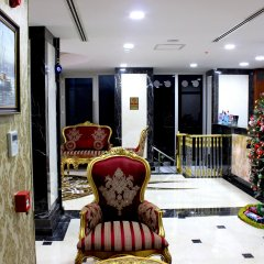 Real Star Hotel интерьер отеля фото 2