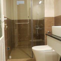An Nhien Hotel Далат ванная