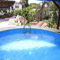 Beach House Hotel Сиде бассейн