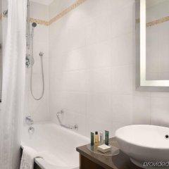 Отель Hilton Brighton Metropole ванная фото 5