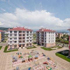 Гостиница Олимпийские апартаменты 65-67 в Сочи отзывы, цены и фото номеров - забронировать гостиницу Олимпийские апартаменты 65-67 онлайн фото 5