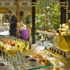 Отель Landmark London питание фото 3