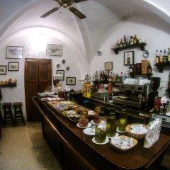 Отель Hostal Marqués de Zahara гостиничный бар