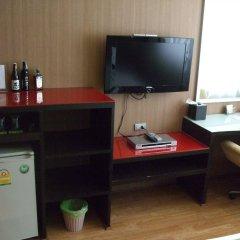Отель Darjelling Boutique Бангкок удобства в номере