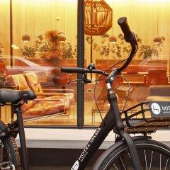 Отель City Hotel Oasia Дания, Орхус - отзывы, цены и фото номеров - забронировать отель City Hotel Oasia онлайн спортивное сооружение