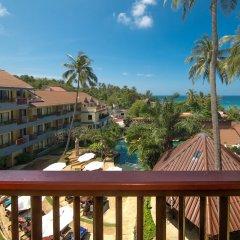 Отель Karona Resort & Spa фото 8