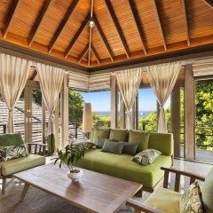 Отель Ja Manafaru (Ex.Beach House Iruveli) Остров Манафару комната для гостей фото 2