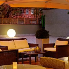 Отель H10 Itaca Испания, Барселона - отзывы, цены и фото номеров - забронировать отель H10 Itaca онлайн питание