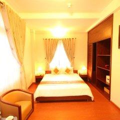 Ky Hoa Hotel Da Lat Далат комната для гостей фото 3