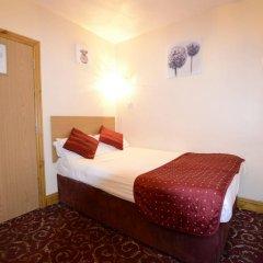 Britannia Inn Hotel Лондон комната для гостей фото 4
