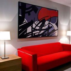 Hotel Dimorae Чивитанова-Марке комната для гостей фото 5