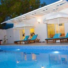 Villa Ulus Турция, Патара - отзывы, цены и фото номеров - забронировать отель Villa Ulus онлайн бассейн фото 2