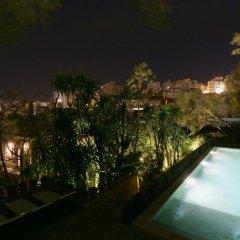 Отель Mimi Calpe Марокко, Танжер - отзывы, цены и фото номеров - забронировать отель Mimi Calpe онлайн фото 5
