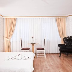 Hettie Hotel комната для гостей