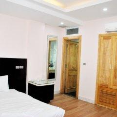 NICE Hotel Ханой комната для гостей фото 2