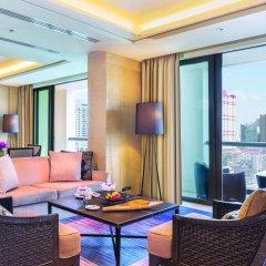 Siam Kempinski Hotel Bangkok комната для гостей фото 4
