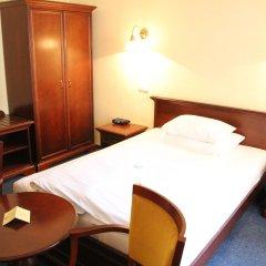 Отель Parkhotel Richmond удобства в номере