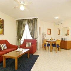 Отель Benal Beach Group комната для гостей фото 4