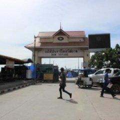 Отель Budchui Village2 фото 6