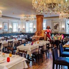Отель Taschenbergpalais Kempinski Германия, Дрезден - 6 отзывов об отеле, цены и фото номеров - забронировать отель Taschenbergpalais Kempinski онлайн питание