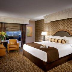 Golden Nugget Las Vegas Hotel & Casino комната для гостей фото 7