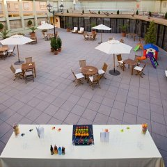 Отель NH Sanvy Испания, Мадрид - отзывы, цены и фото номеров - забронировать отель NH Sanvy онлайн фото 5