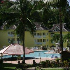 Отель Mystic Ridge Resort бассейн фото 2