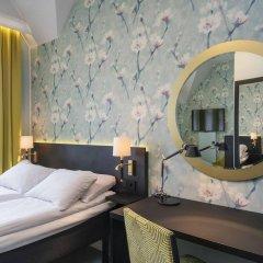 Отель Thon Hotel Nidaros Норвегия, Тронхейм - отзывы, цены и фото номеров - забронировать отель Thon Hotel Nidaros онлайн комната для гостей фото 5