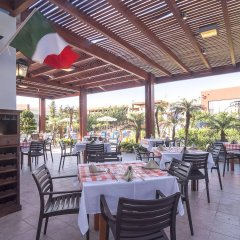 Отель All Senses Nautica Blue Exclusive Resort & Spa-All Inclusive питание